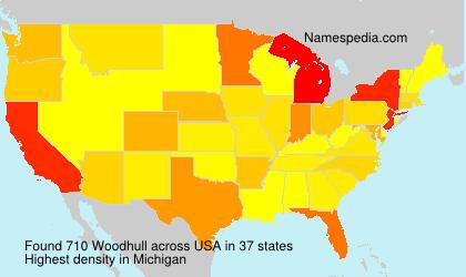 Woodhull