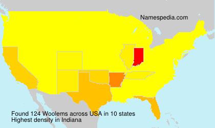 Woolems