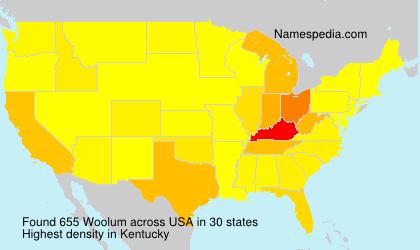 Woolum