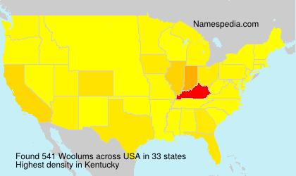 Woolums