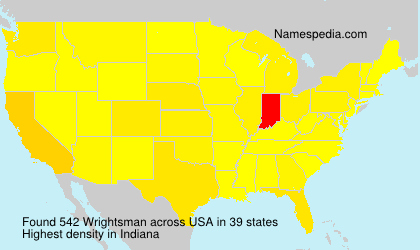 Wrightsman