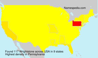 Wrightstone