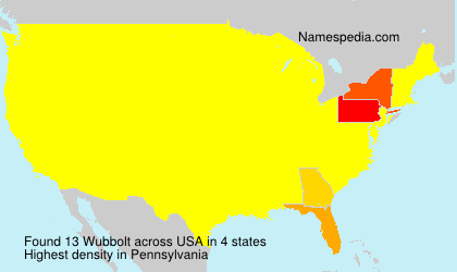 Wubbolt
