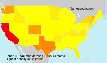 Wulfman