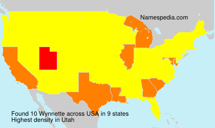Wynnette