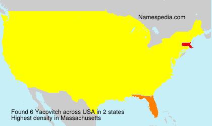 Yacovitch