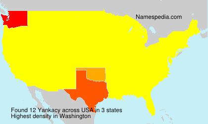 Yankacy