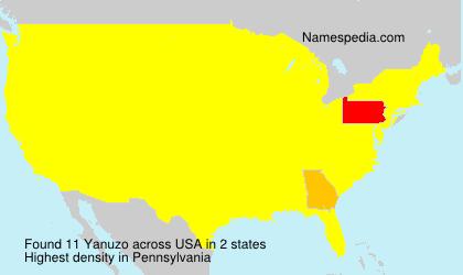 Yanuzo
