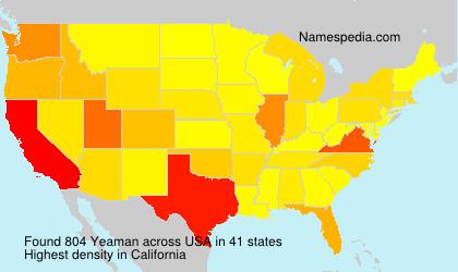 Yeaman