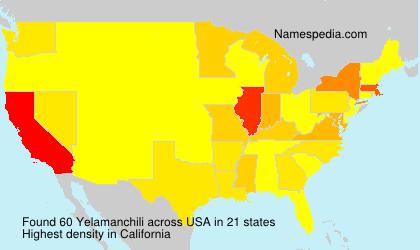 Yelamanchili