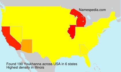 Youkhanna