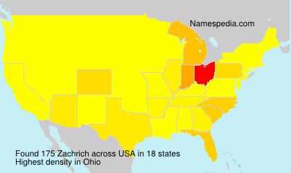 Zachrich