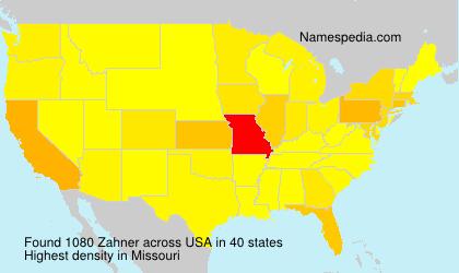 Zahner