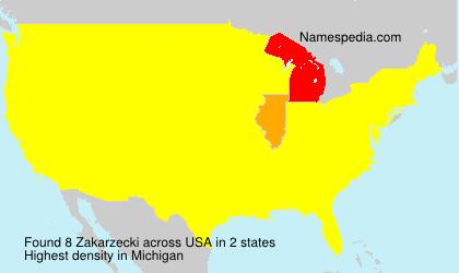Zakarzecki
