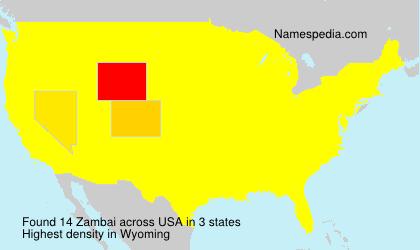 Zambai