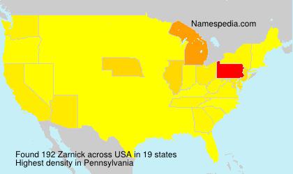 Zarnick