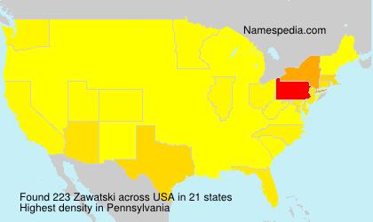 Zawatski