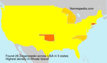 Zegarzewski