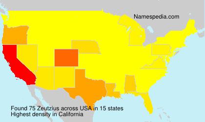 Zeutzius