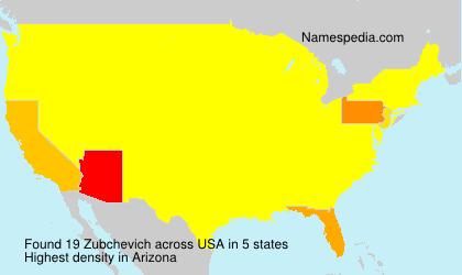 Zubchevich