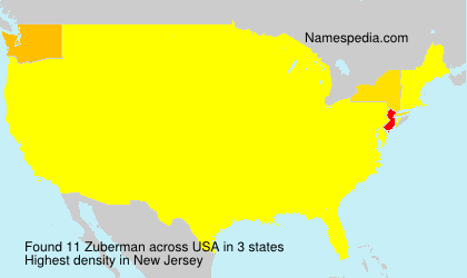 Zuberman